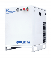 Спиральный компрессор Remeza КС10